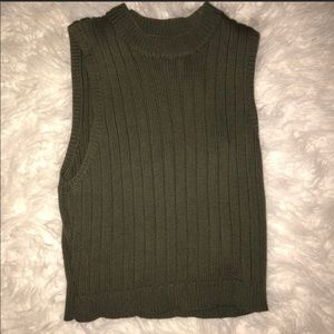 Forever 21 Sweater Tank - $11 each or 2 for $20